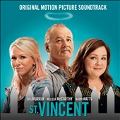 Original Soundtrack: St. Vincent [Original Motion Picture Soundtrack] [10/21]