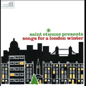 Various Artists: Saint Etienne Presents Songs for a Central Park Picnic [11/24]