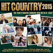 Various Artists: Hit Country 2015