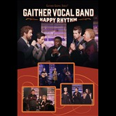 Gaither Vocal Band (Group): Happy Rhythm [Video]