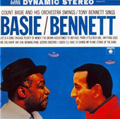 Count Basie: Basie Swings