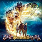 Danny Elfman: Goosebumps [Original Motion Picture Soundtrack]