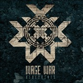 Wage War: Blueprints [11/27]