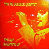 Ric Colbeck: Sun Is Coming Up
