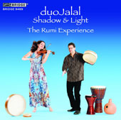 Middle Eastern Music -