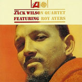 Jack Wilson (Piano US): Quartet Featuring Roy Ayers