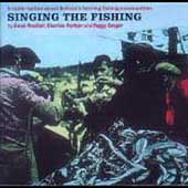 Ewan MacColl: Singing the Fishing
