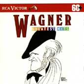 Wagner - Greatest Hits
