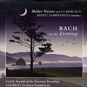Bach in the Evening