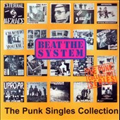 One Way System: Beat the System: Punk Singles Collection