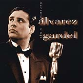 Marcelo Alvarez (Tenor Vocal): Sings Gardel