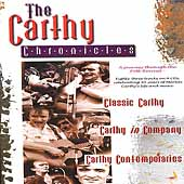 Martin Carthy: The Carthy Chronicles: A Journey Through the Folk Revival [Box]