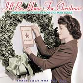 Various Artists: I'll Be Home for Christmas [Varese]