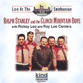Ralph Stanley: Live at the Smithsonian