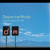 Depeche Mode: The Singles 81>98 [Box]