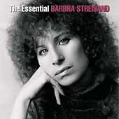 Barbra Streisand: The Essential Barbra Streisand