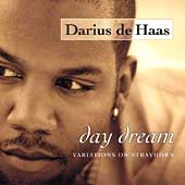 Darius de Haas: Day Dream: Variations on Strayhorn