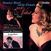 Stanley Black Orchestra: Stanley Black and his Orchestra
