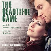 Various Artists: The Beautiful Game [Soundtrack]