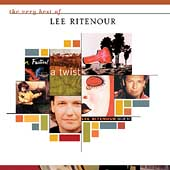Lee Ritenour (Jazz): The Very Best of Lee Ritenour