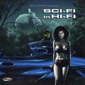 Neil Norman: Sci-Fi in Hi-Fi