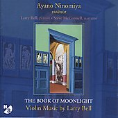 Bell: The Book of Moonlight / Ayano Nincomiya