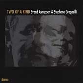 Stéphane Grappelli/Svend Asmussen: Two of a Kind