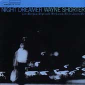Wayne Shorter: Night Dreamer [RVG Edition] [Remaster]
