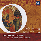 Palestrina, et al - O magnum mysterium / Tiffany Consort