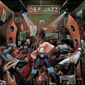 Various Artists: Def Jazz
