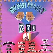 Gran Paw: The Paw Project, Vol. 1