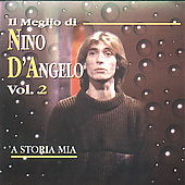 Nino D'Angelo: Best of Nino D'Angelo, Vol. 2