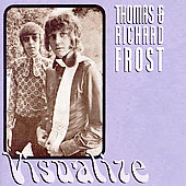 Thomas & Richard Frost: Visualise