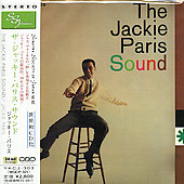 Jackie Paris: The Jackie Paris Sound [Remaster]