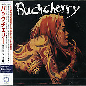 Buckcherry: Buckcherry [Bonus Tracks]