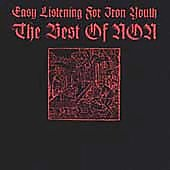 NON (Boyd Rice)/Boyd Rice: Best Of Non/Easy Listening