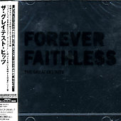 Faithless: Forever Faithless The Greatest Hits