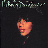Donna Summer (Vocals): Best of Donna Summer