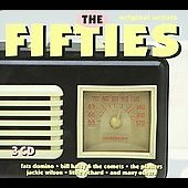 Various Artists: The Fifties [Box]