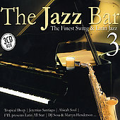 Various Artists: The Jazz Bar, Vol. 3