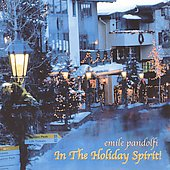 Emile Pandolfi: In the Holiday Spirit!