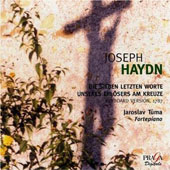 Haydn. Seven Last Words Of Christ. J.tuma