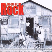 Various Artists: Roots of Rock [Acrobat]