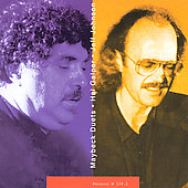 Hal Galper: The Maybeck Duets