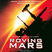 Philip Glass: Roving Mars [Original Motion Picture Soundtrack]