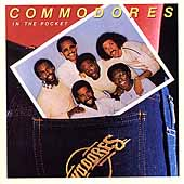 Commodores: In the Pocket