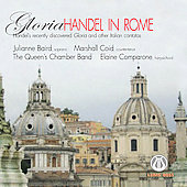Gloria - Handel in Rome