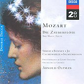 Mozart: Magic Flute (Complete)