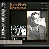 Eterna - Helge Rosvaenge - Gounod, Weber, Verdi, Bizet