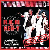 RKM & Ken-Y: Masterpiece World Tour